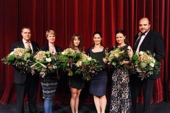 Grünebaum-Preisträger 2013