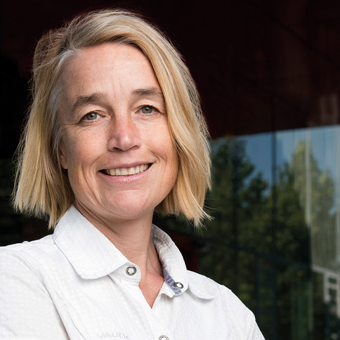 Prof. Dr. rer. pol. Christiane Hipp Amtierende Präsidentin der BTU Cottbus - Senftenberg'