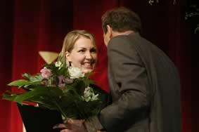 Max-Grünebaum-Preisverleihung 2006