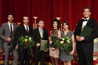 Dr. Andreas Wurm, Philipp Richter, Dr. Bert Kaiser, Greta Dato, Claudia Düsing, Ingo Witzke