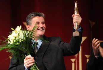 Max Grünebaum-Preisverleihung 2009