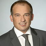 Jens Gerards - Direktor der Direktion Cottbus-Nord der Sparkasse Spree-Neiße'