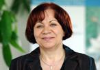 Dr. Monika Rau'