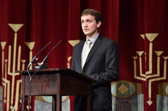 Dr.-Ing. Bert Kaiser (Preisträger 2016).