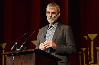 Laudatio Prof. Dr.-Ing. Matthias Koziol Vizepräsident für Lehre und Studium Brandenburgische Technische Universität Cottbus-Senftenberg.