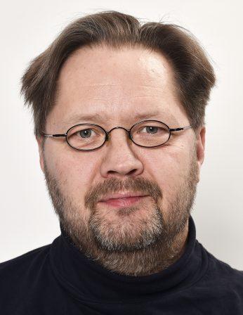 Andreas Jäpel, Sänger am Staatstheater Cottbus © Marlies Kross