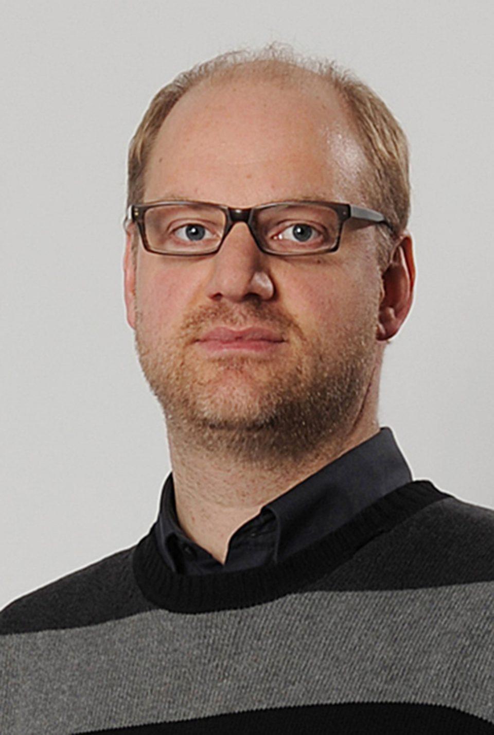 Thorsten Coers, Opernchorsänger am Staatstheater Cottbus